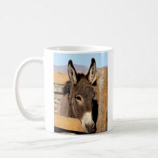 Senor Burro stage left Coffee Mug