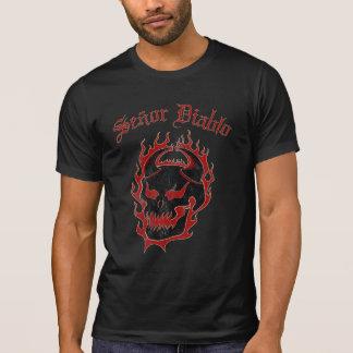 Señor Diablo Vintage T-Shirt