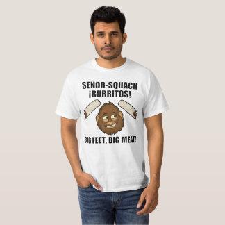 Senor-Squatch Tshirt