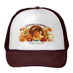 SENORA CUBANA CAP