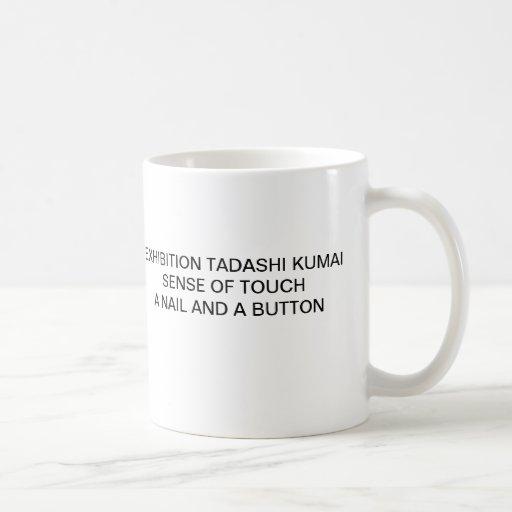 SENSE OF TOUCH 000w Mugs