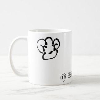 SENSE OF TOUCH 002 COFFEE MUG