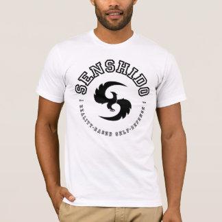 Senshido Collegiate Style T-Shirt