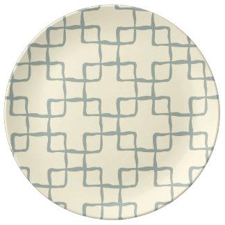 Sensible Adventurous Self-Disciplined Meaningful Porcelain Plate