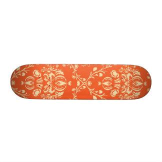 Sensitive Inventive Healthy Forceful 20.6 Cm Skateboard Deck