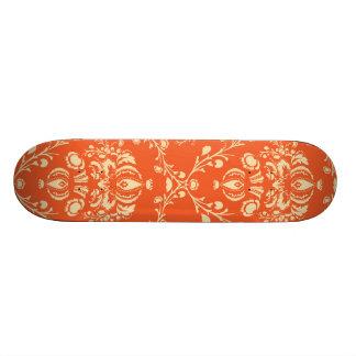 Sensitive Inventive Healthy Forceful 21.6 Cm Old School Skateboard Deck