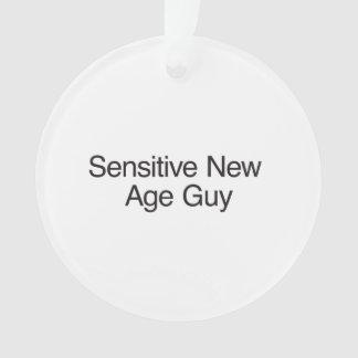 Sensitive New Age Guy ai