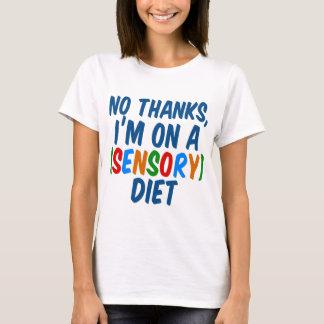 Sensory Diet T-Shirt