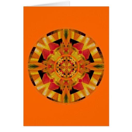Sensual Glow Sacral Chakra Cards
