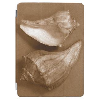 Sensual Shells iPad Air Cover