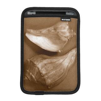 Sensual Shells iPad Mini Sleeve