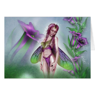 Sensuality Greeting Card