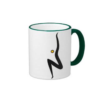 Sensuality Ringer Mug