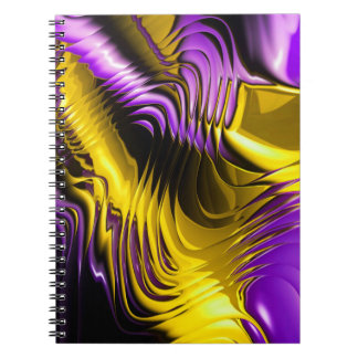 Sensuous 12 Notebooks