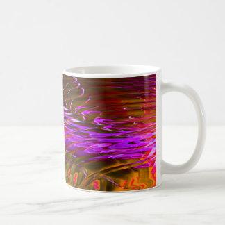 Sensuous 2 basic white mug