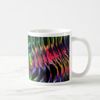 Sensuous 4 basic white mug