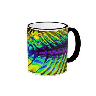 Sensuous 9 Mug