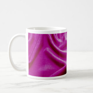 Sensuous pink coffee mugs