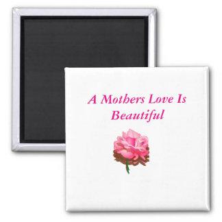Sentimental gift for mum . magnet