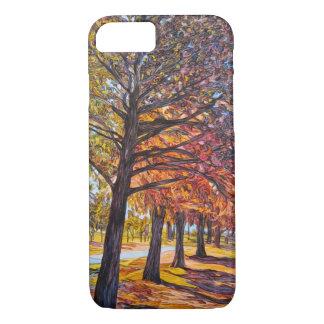 Sentinels - iPhone Case