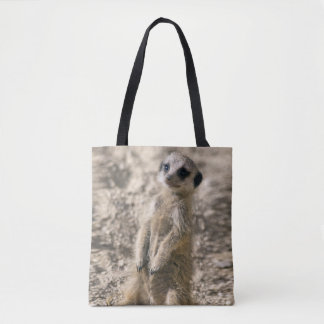 Sentry-in-Training All Over Print Bag