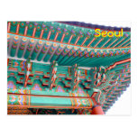 Seoul Eaves