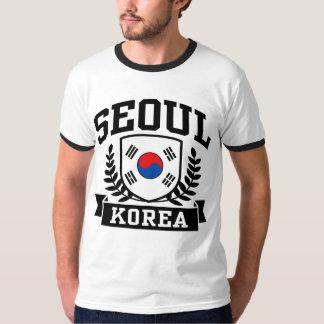 Seoul Korea Tshirts