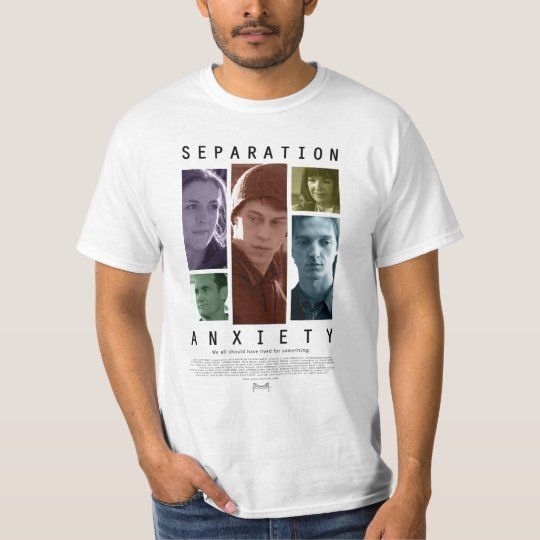 Separation Anxiety T-Shirt