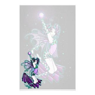 """Sepheria"" Cute Celestal Dancing Fairy Stationery"