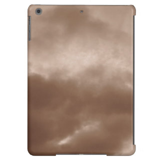 Sepia Clouds TPD iPad Air Covers