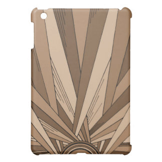 Sepia Sunrise Cover For The iPad Mini