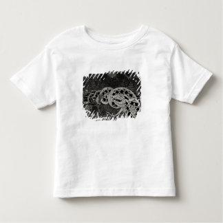 Seppo Llmarinen Ploughing the Field of Snakes Toddler T-Shirt