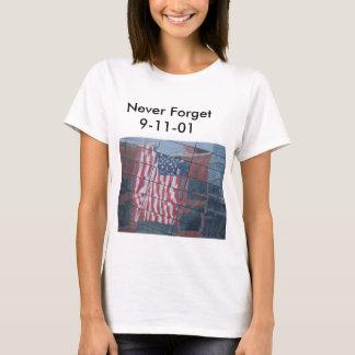 September 11 T-Shirt