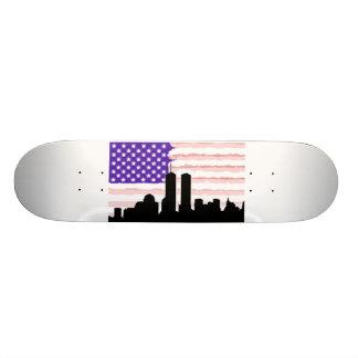 September 11th Skateboard