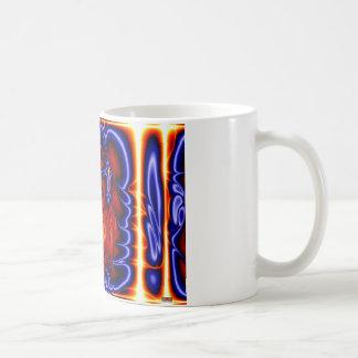 September Basic White Mug