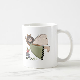 September Fairy Coffee Mug