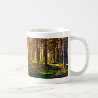 September Forest Mug