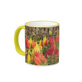 September Garden Mug