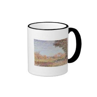 September Morning, c.1887 Mugs