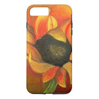 September Sunflower 2011 iPhone 8 Plus/7 Plus Case
