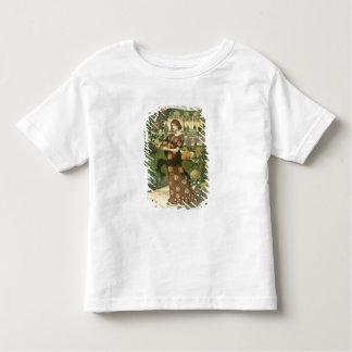 September Toddler T-Shirt