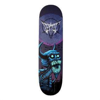 SEPTIC Apocalypse Deck 19.7 Cm Skateboard Deck