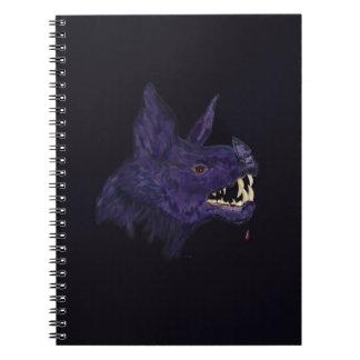 Sepulchre notebook
