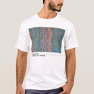Sequence Dna T-Shirt