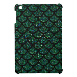 sequin mermaid iPad mini case