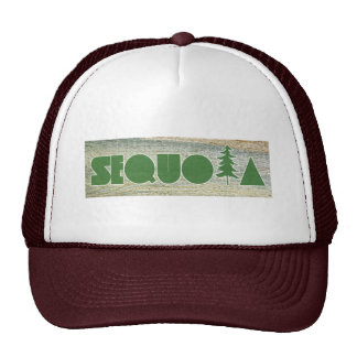 Sequoia Cap