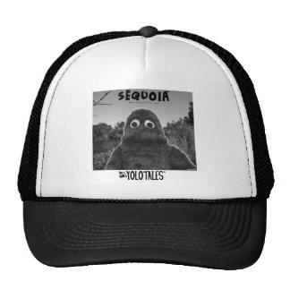 Sequoia Trucker Hat