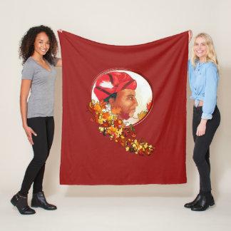 Sequoyah Fleece Blanket