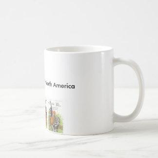 serama-stamps, Serama Council of North America Coffee Mug