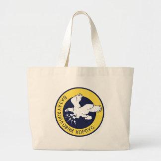 SERBIA 353rd RECON, ESC. HAWKS Tote Bag